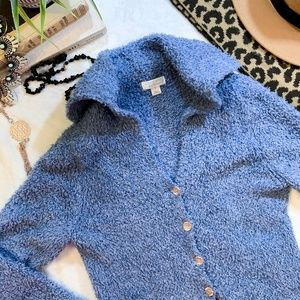 5 for $50 - Christopher & Banks Fuzzy Sweater